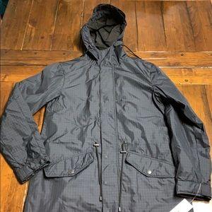 NWT Ben Sherman jacket